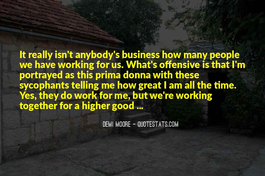 I Am That Good Quotes #190281