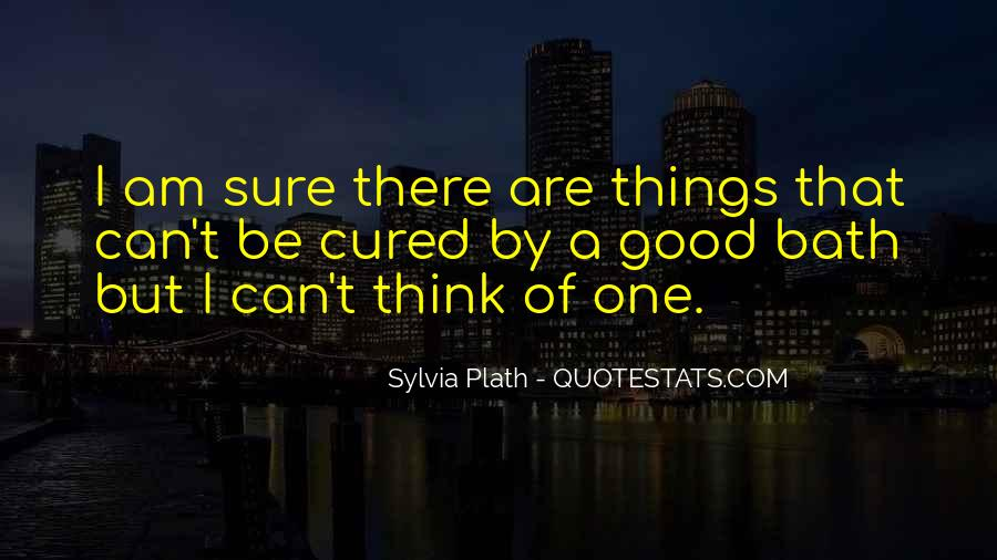 I Am That Good Quotes #39959