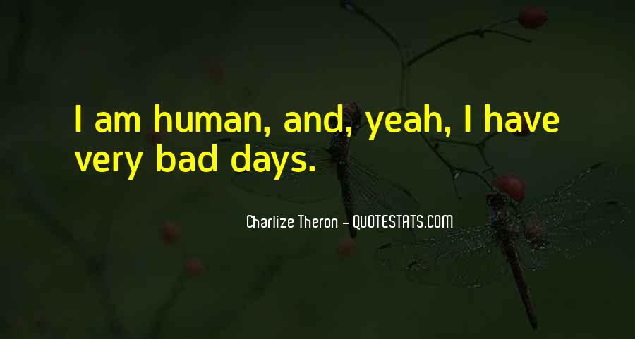 I Am Very Bad Quotes #1610112