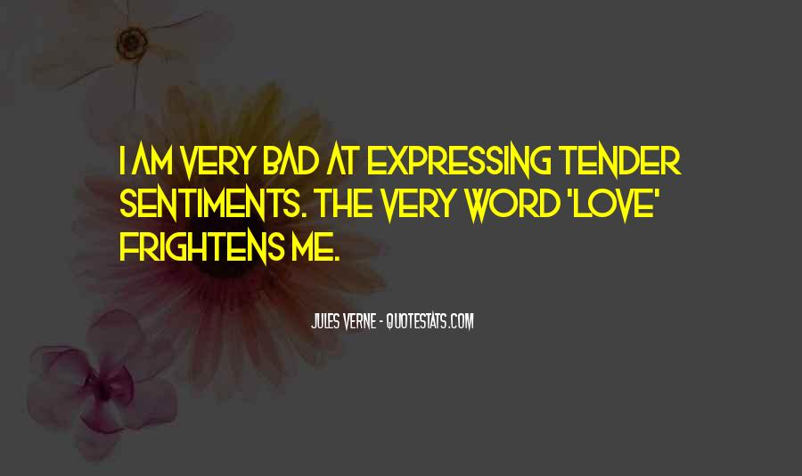 I Am Very Bad Quotes #1872820