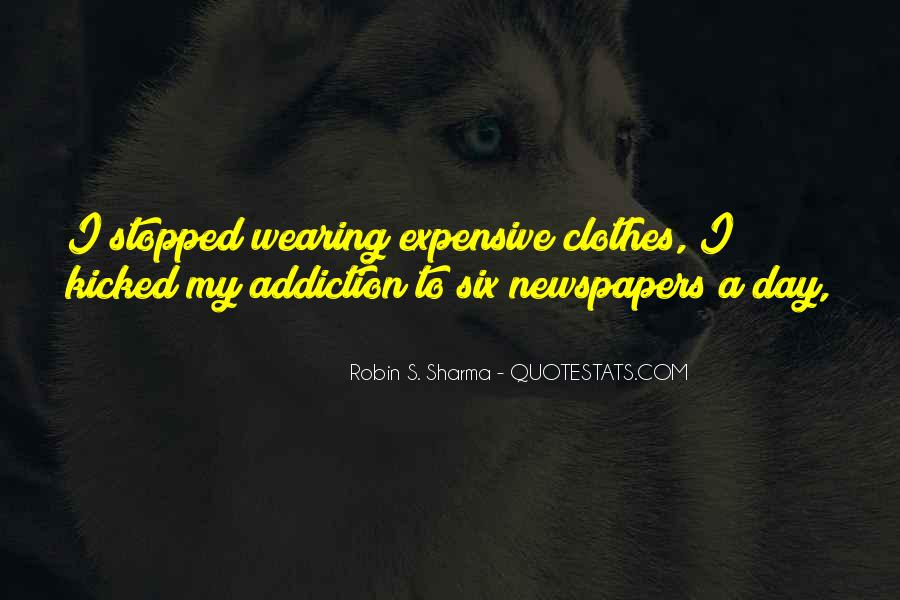 I Am Your Addiction Quotes #10293