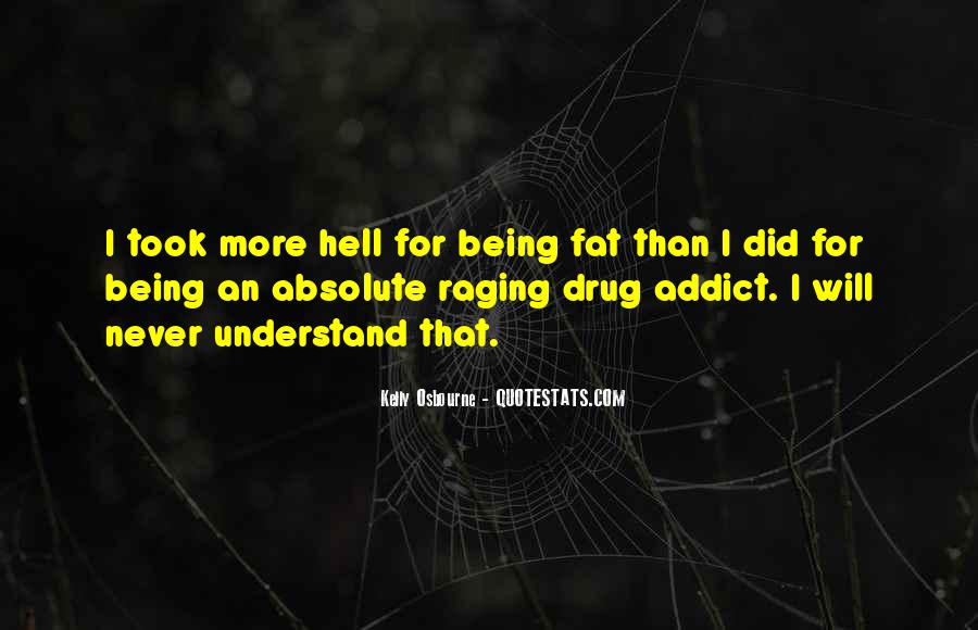 I Am Your Addiction Quotes #32321