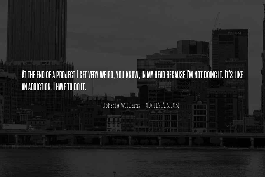 I Am Your Addiction Quotes #4156