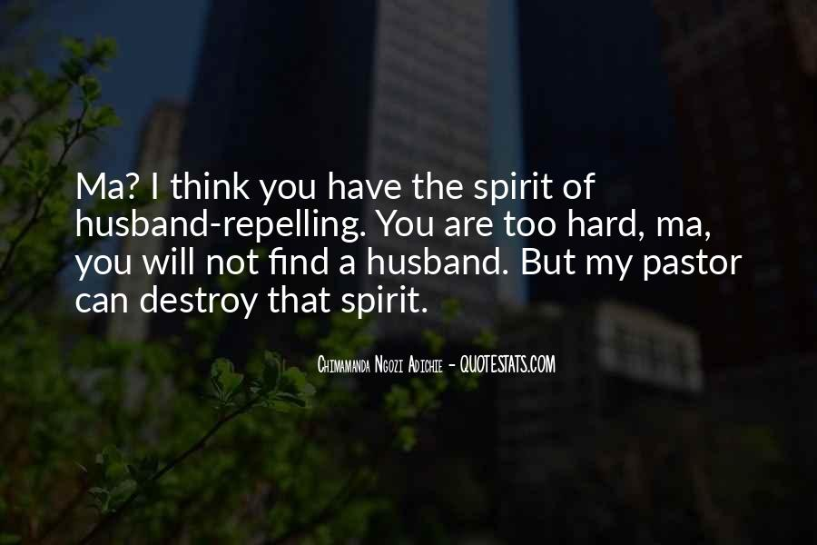 I Can Destroy You Quotes #184146