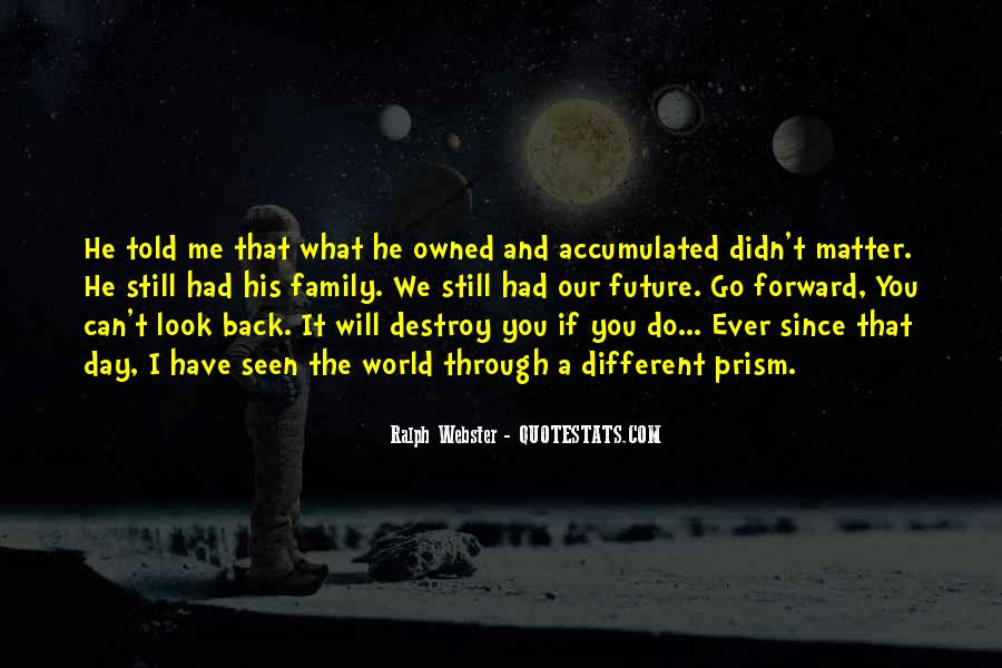 I Can Destroy You Quotes #789997