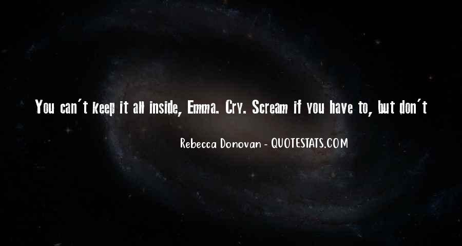 I Can Destroy You Quotes #977490