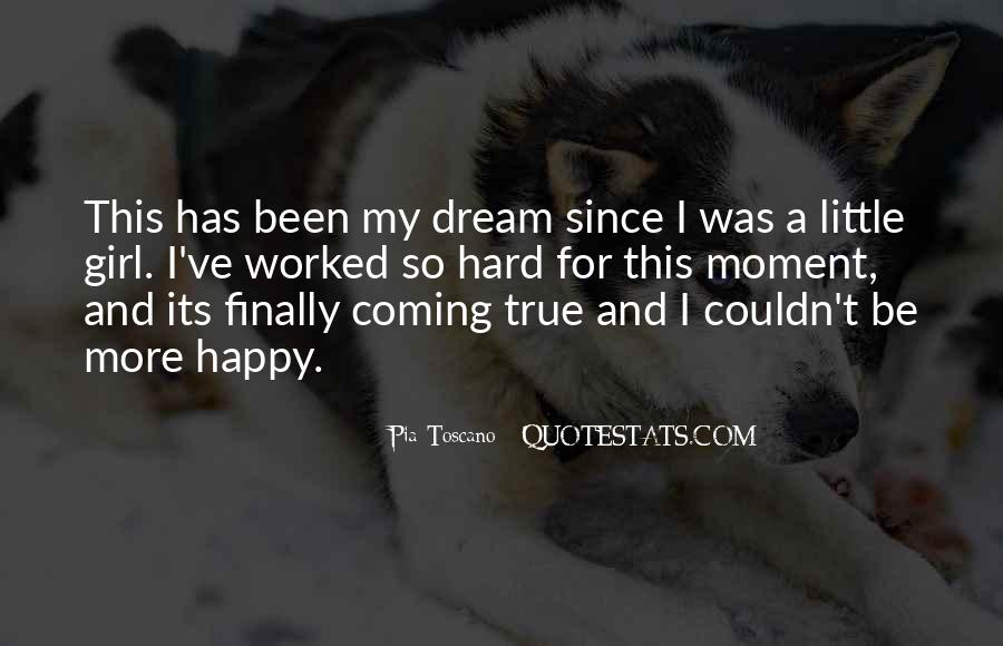 I Can Finally Be Happy Quotes #377008