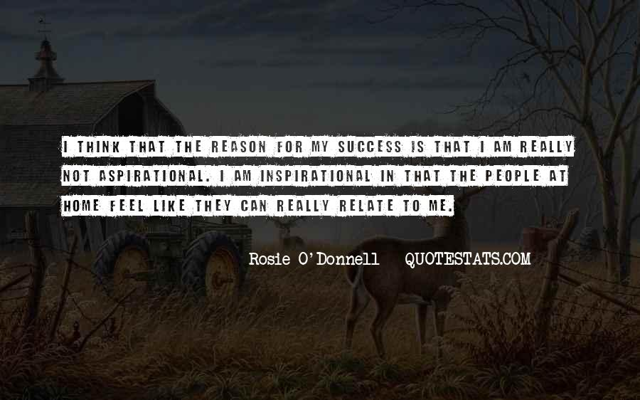 I Can Relate Quotes #104562