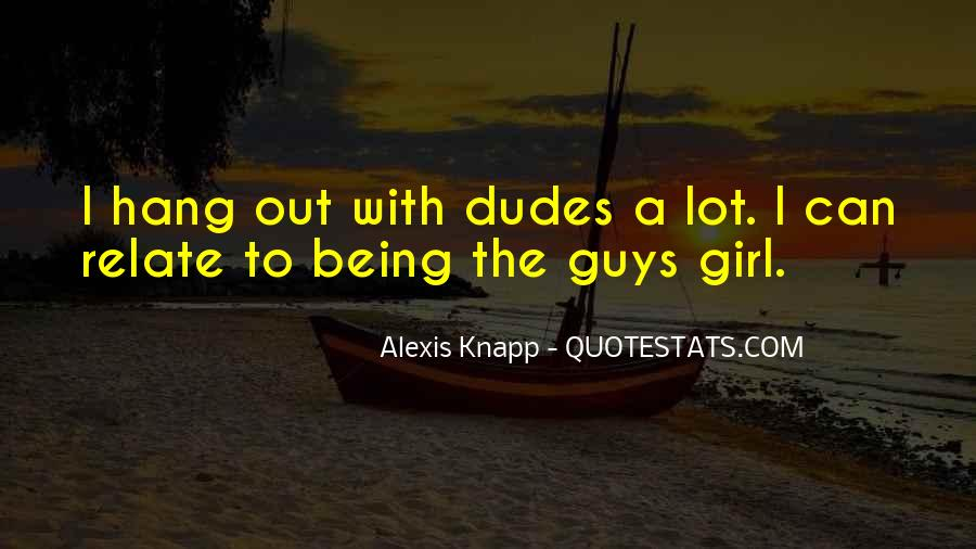 I Can Relate Quotes #315361