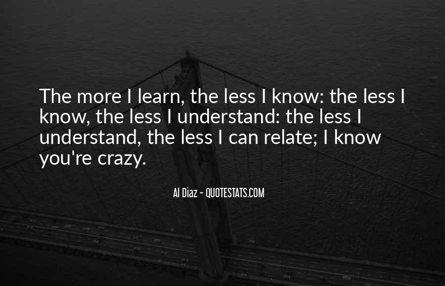 I Can Relate Quotes #343728