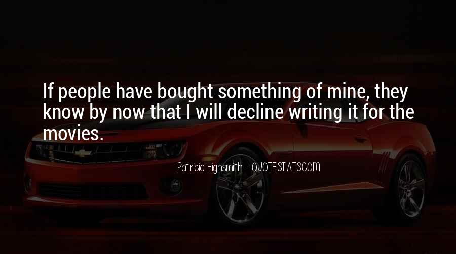 I Can't Be Bought Quotes #88151