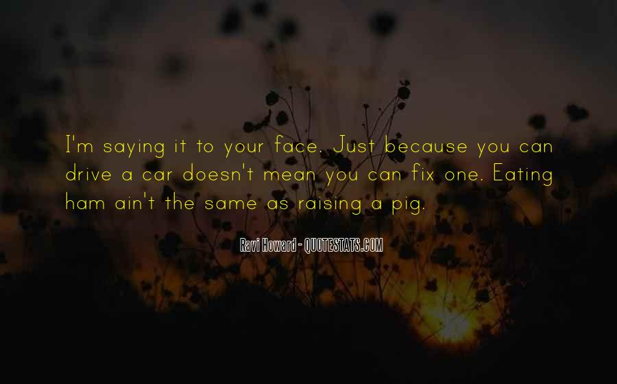 I Can't Fix You Quotes #1664856