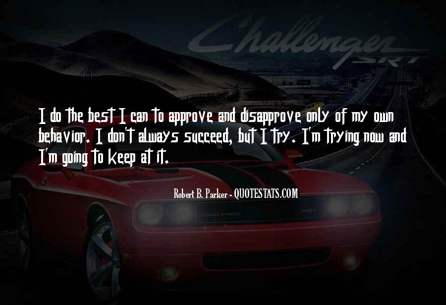I Can't Keep Going Quotes #112052