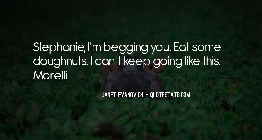 I Can't Keep Going Quotes #1179170