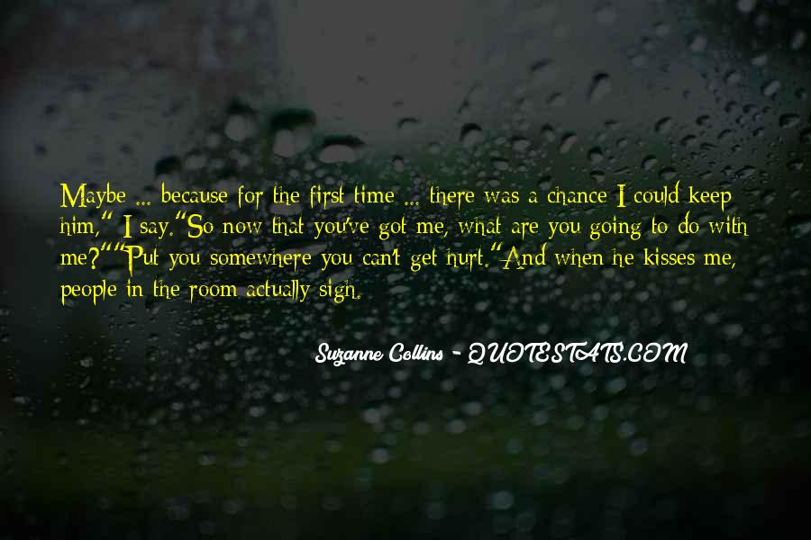 I Can't Keep Going Quotes #1270111