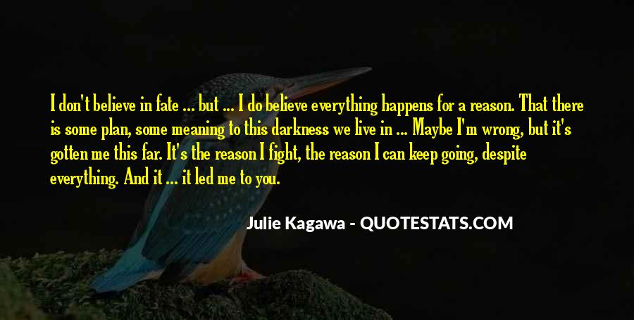 I Can't Keep Going Quotes #1689643