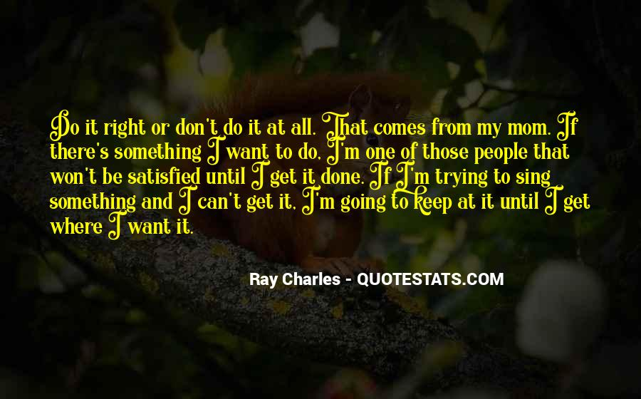 I Can't Keep Going Quotes #547807