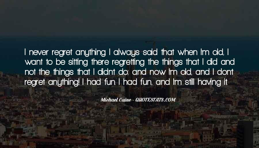 I Didn't Do It Quotes #92973