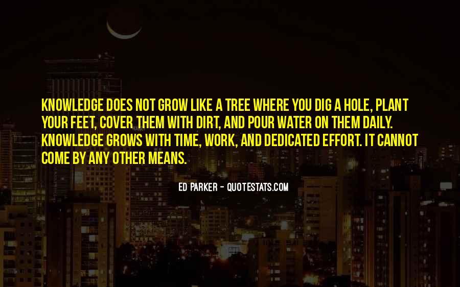 I Dig U Quotes #33163