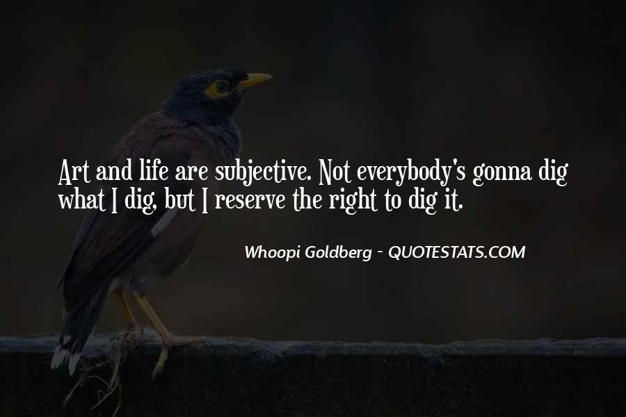 I Dig U Quotes #42278