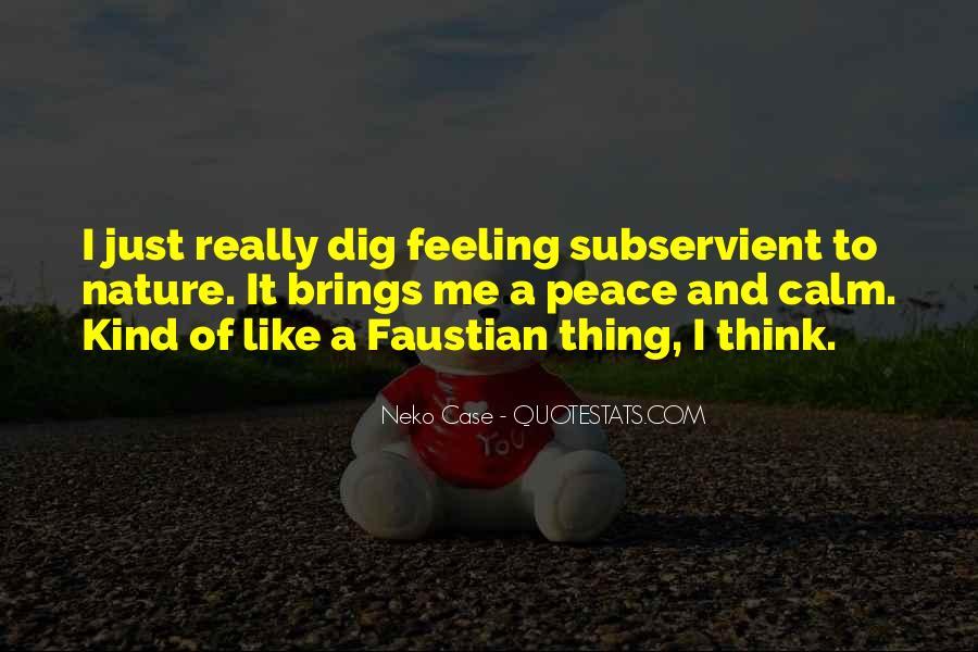 I Dig U Quotes #4597