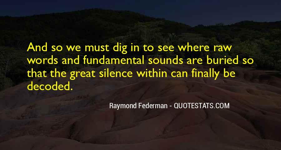 I Dig U Quotes #52265