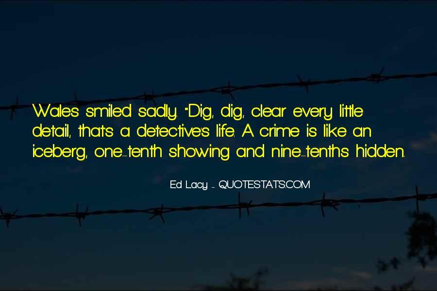 I Dig U Quotes #55203