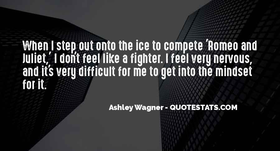 I Don Compete Quotes #304806
