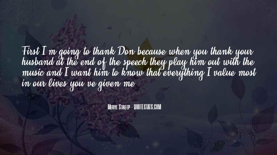 I Don Know Everything Quotes #279143