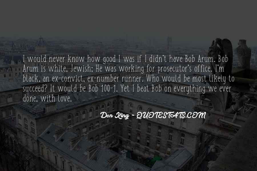 I Don Know Everything Quotes #376303