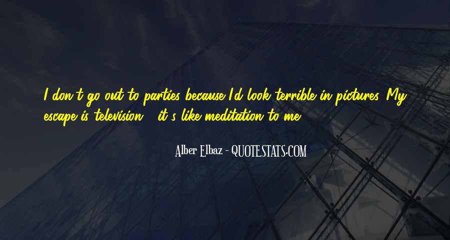 I Don't Like Me Quotes #21004