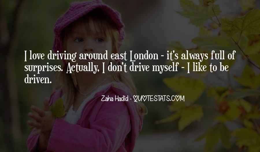 I Don't Like Myself Quotes #181805