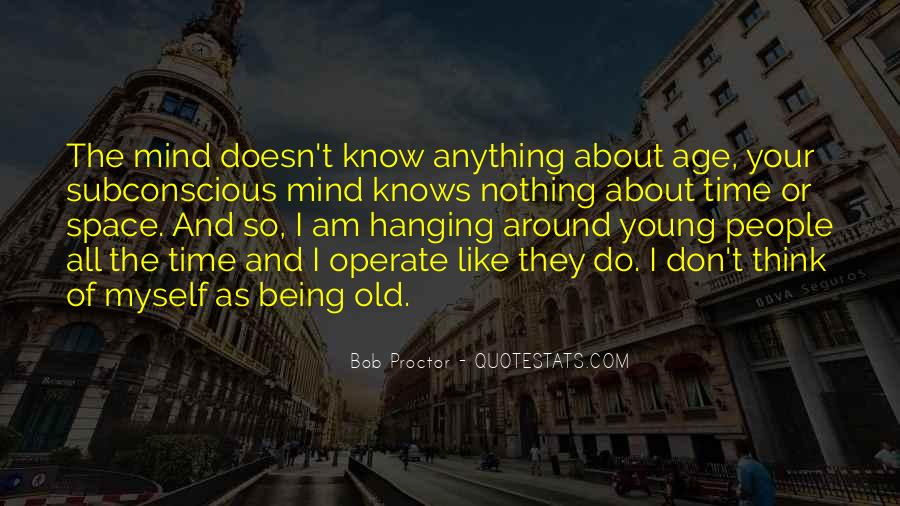 I Don't Like Myself Quotes #204450
