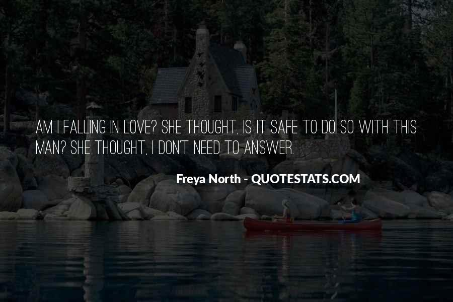 I Don't Need No Love Quotes #118302
