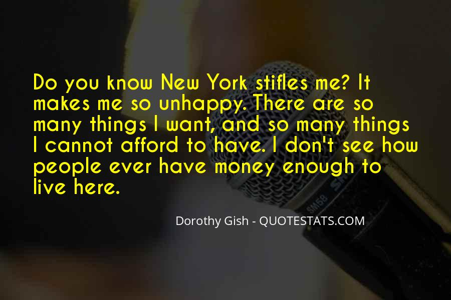 I Don't Want To See You Quotes #517409