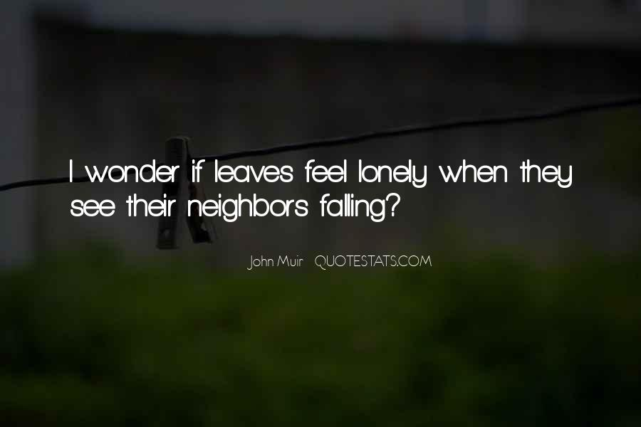 I Feel So Lonely Without You Quotes #64648