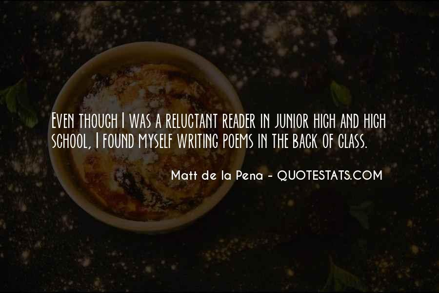 I Found Myself Back Quotes #1542348
