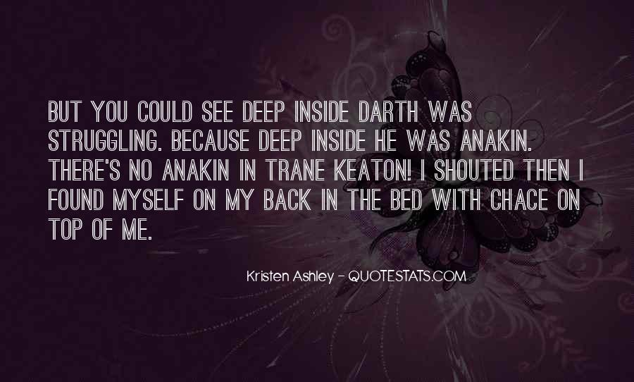 I Found Myself Back Quotes #1575120