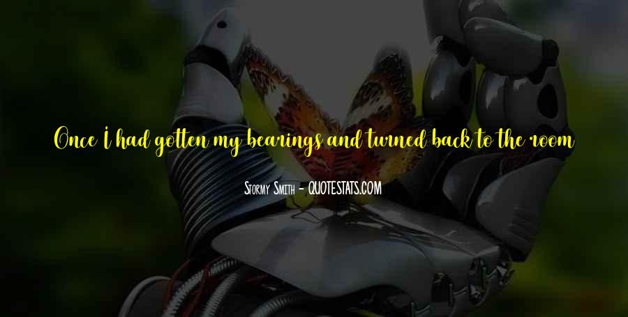 I Found Myself Back Quotes #74665