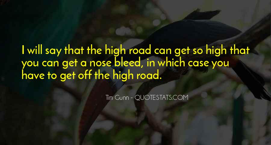 I Get So High Quotes #1113433