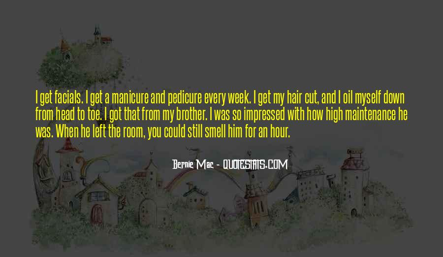 I Get So High Quotes #1663951