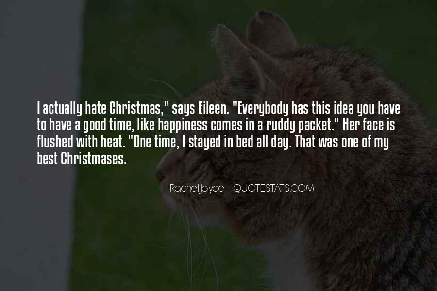 I Hate All Of You Quotes #1352809
