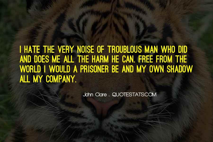 I Hate Man U Quotes #103698