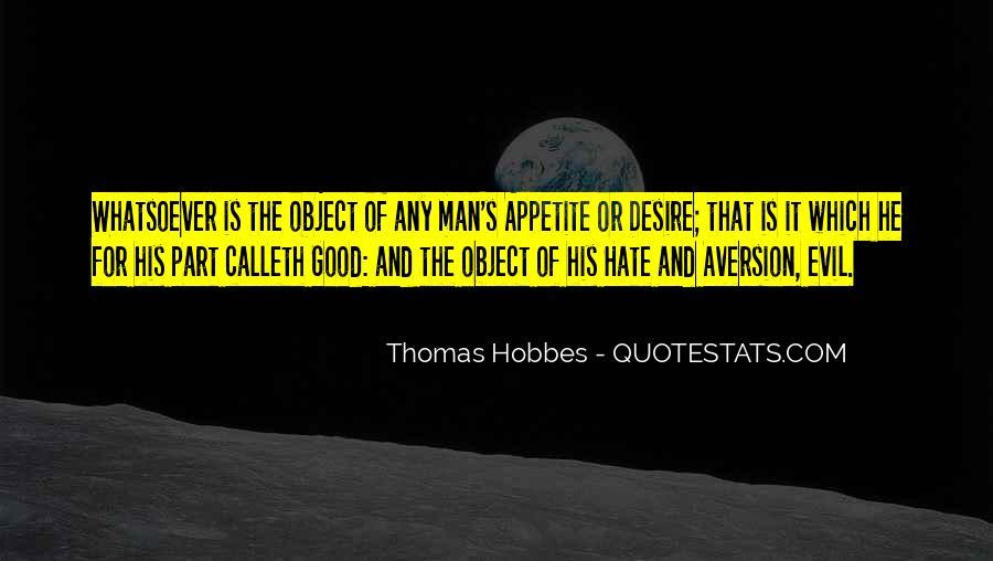 I Hate Man U Quotes #112880