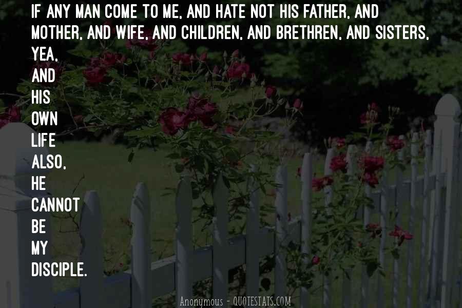 I Hate Man U Quotes #117171