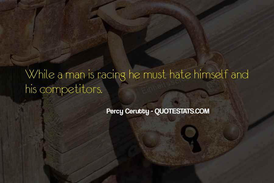 I Hate Man U Quotes #131058