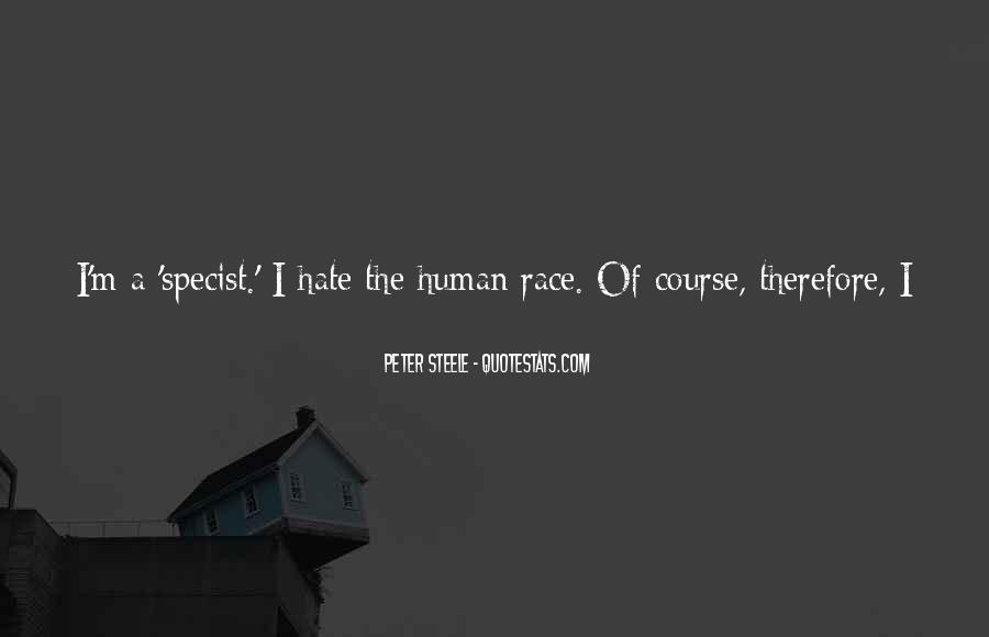 I Hate Man U Quotes #139821