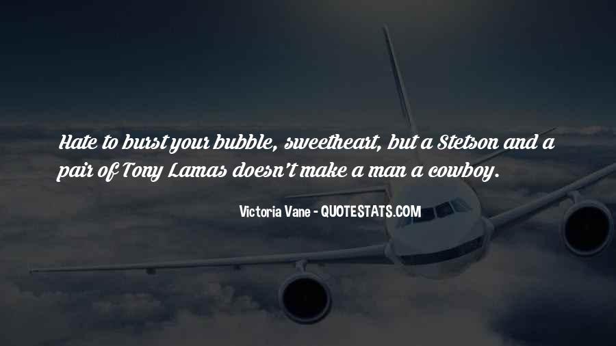 I Hate Man U Quotes #154523