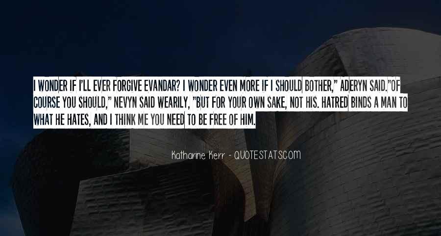 I Hate Man U Quotes #65899