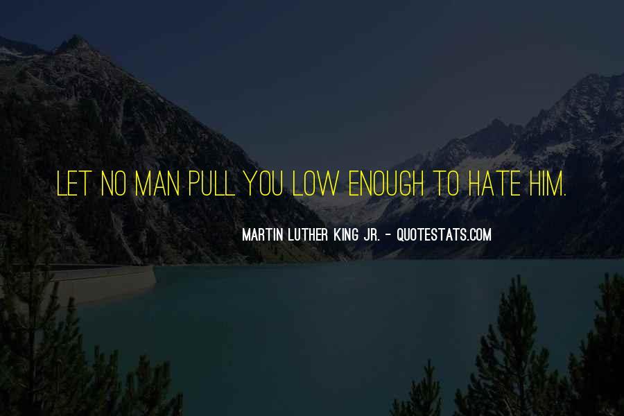 I Hate Man U Quotes #91592